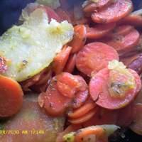 Indian Carrots Recipe