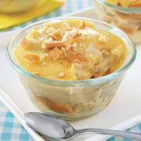 Individual Banana Puddings Recipe