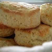 J.P.'s Big Daddy Biscuits Recipe
