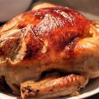 Juicy Thanksgiving Turkey Recipe
