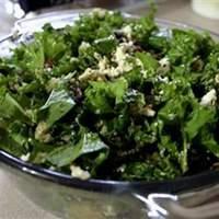 Kale and Quinoa Salad Recipe