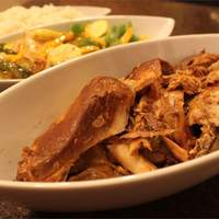 Kathy's Delicious Whole Slow Cooker Chicken Recipe