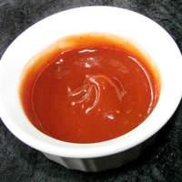 Kickn' Ketchup Recipe