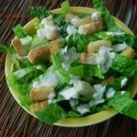 Kittencal's Famous Caesar Salad Recipe