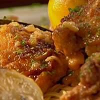 Lemon-Garlic Chicken Thighs Recipe