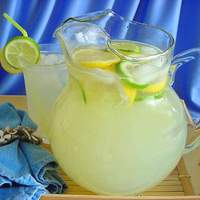 Lime and Lemonade Recipe