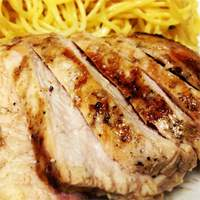 Lime-Tarragon Grilled Chicken Recipe