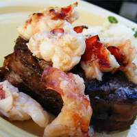 Lobster Colorado Recipe