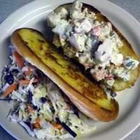 Lobster Rolls Recipe