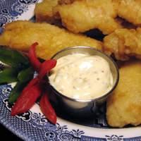 Long John Silver's Fish Batter Recipe