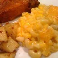 Lucy's Mac and Corn Recipe
