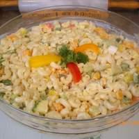 Macaroni Salad Your Way Recipe