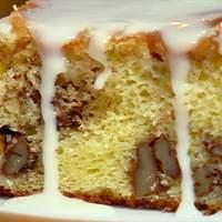 Mama Neely's Spiced Pecan Cake Recipe