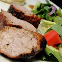 Marinated Pork Tenderloin Recipe