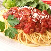 Meat-Lover's Slow Cooker Spaghetti Sauce Recipe