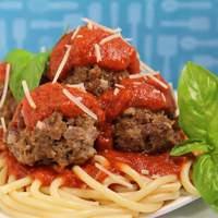 Meatball Nirvana Recipe
