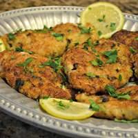 Mediterranean Crusted Chicken Recipe