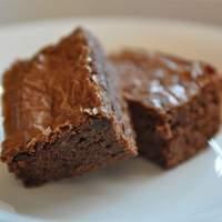 MMMMM... Brownies Recipe