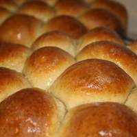 Mom's Yeast Bread Recipe