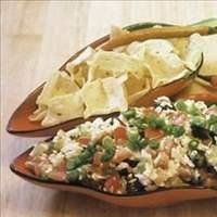Monterey Jack Salsa Recipe