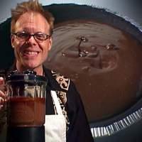 Moo-Less Chocolate Pie Recipe