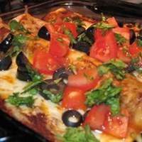 Mrs Espy's Enchilada Sauce Recipe