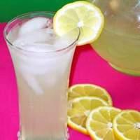 Never Bitter Lemonade Recipe