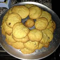 Never Fail Chocolate Chip Cookies Recipe