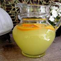 No Lemons Lemonade Recipe
