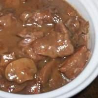 No-Peek Beef Stew Recipe