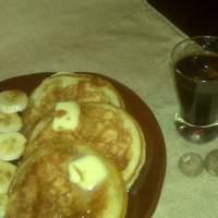 Nutmeg Syrup Recipe