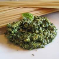 Nutso Pesto (Vegan) recipe