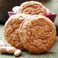 Oatmeal Peanut Butter Cookies Recipe