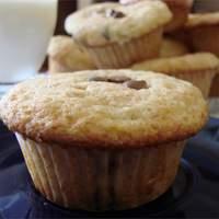 Oh My Gosh Muffins Recipe