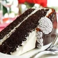 One Bowl Chocolate Cake I Recipe