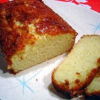 Our Favourite Lemon Loaf Recipe