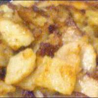 Paprikas Burgonya ( Paprika Potatoes) Recipe