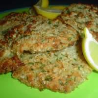Parmesan Catfish Recipe