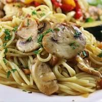 Pasta Pancetta Recipe