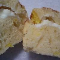 Peaches & Cream Muffins Recipe
