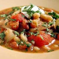 Peasant Stew Recipe