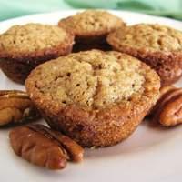 Pecan Pie Muffins Recipe