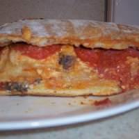 Pepperoni Bread Recipe