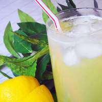 Perfect Lemonade (Real Lemons and Sugar) Recipe