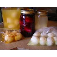 Pickled Eggs Recipe