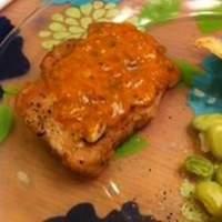Pleasant Pork Chops Recipe
