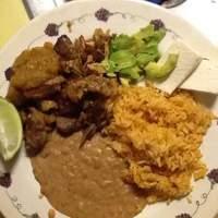 Pork Carnitas With Green Chiles Recipe