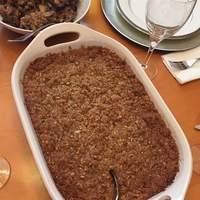 Praline Sweet Potatoes Recipe
