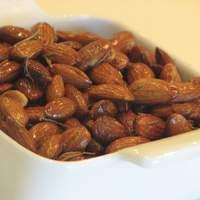 Provencal Rosemary Almonds Recipe