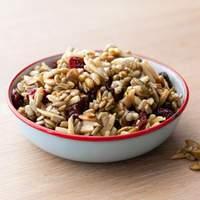 Pumpkin Seed Dried Cherry Trail Mix Recipe